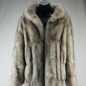 7b8d99edf930 Neiman Marcus. Neiman Marcus Faux Fur Coat ...
